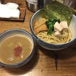 麺や わたる - つけ麺 ¥800-