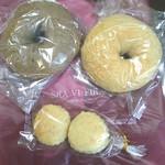 SKA VI FIKA Bagel&Muffin -
