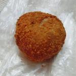 日進堂 - 辛口カレーパン