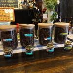 レン コーヒー - コーヒー豆を選択 ※2016年6月