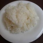 肉LABO - ライス大