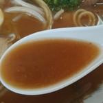 太陽軒 - スープ