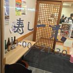回転寿司 寿し一貫 - 回転寿司 寿し一貫 あぞうの店(高知県高知市薊野北町)営業時間