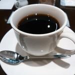 CAFE工房MISUZU - ブレンドコーヒー