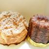モンジェリ - 料理写真:カヌレとシュークリーム