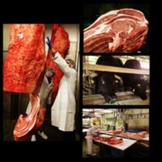 ~肉のこだわり~