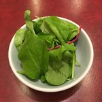 伊勢廣 - 野菜