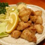 鶏創作料理 成松 - テール