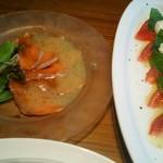 ITALIAN RESTAURANT & BAR GOHAN -