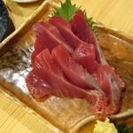 玄鮨 - ◎初鰹