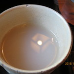 石心 - 蕎麦湯