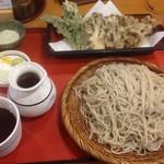 上州麺処 平野家 - 全体