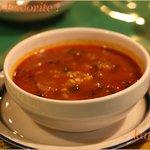 ガラムマサラ - 大好き!スタミナスープ