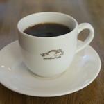 52862605 - ランチセットのコーヒー
