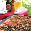 コメドール エステラ - ドリンク写真:ワイン、シェリー、ビールなど、スペイン産のものを豊富に揃えています
