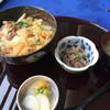 Hanamatsurigorufukurabu - 料理写真:親子丼=プレー代込 通常は1140円