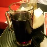 古武士 - スペインワイン赤