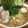 町田家 - 料理写真:らーめん
