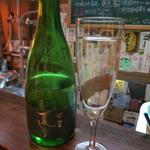 酒縁 ゆるり - 2016.6