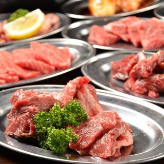 ★肉卸問屋直営店ならではの肉の鮮度!!