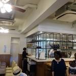 Osteria Due - 店内