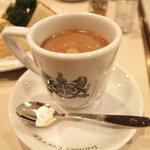 イノダコーヒ - ブレンドコーヒー
