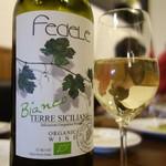 Osteria Due - 白ワイン