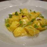 52870152 - ラグサーのチーズのラビオリ