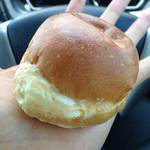 パンの喜屋 - たまごサンド