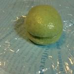下井草 青柳 - 2016 薯蕷饅頭 そらまめ