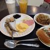 京都プラザホテル - 料理写真:朝から食べ過ぎてしまった・・・