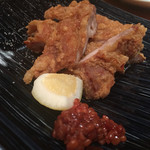 えん - 鶏竜田揚げ