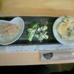 TuBo cafe - 前菜