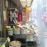 キムチの山田商店 - 内観