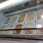 BROWN SUGAR 1ST. TOKYO ORGANIC - アイスクリーム