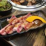 52888478 - お肉は、カルビ定食+単品カルビの量です