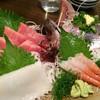 お魚料理 うおせい - 料理写真:刺盛り