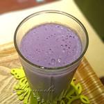 みなみ風 - 紫芋のジュース