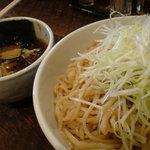 中田兄弟 - つけ麺