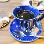 ル・グルニエ・ア・パン - コーヒー