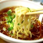 ぽんぷ - 細麺