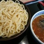 52891637 - つけ麺(大)