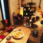 cafe&bar ADI -
