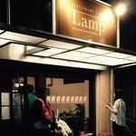 Lamp - 店頭