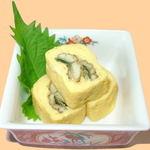 橋本屋 - 鰻巻