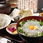 浜菜坊 - 料理写真: