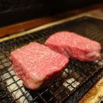 肉家 串八 -