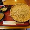 うどん付麺屋 - 料理写真:ごまだれうどん