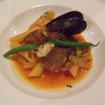 5290517 - 魚料理(5000円コース)