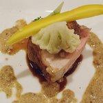 5290518 - 肉料理(豚) (5000円コース)
